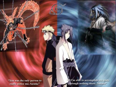 Naruto-Sasuke